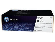HP CF325X nagy kapacitású fekete toner (25X)