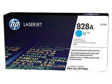 Eredeti HP CF359A ciánkék dob (828A)