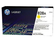 Eredeti HP CF364A sárga dob (828A)