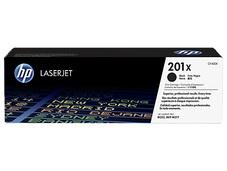 HP CF400X nagy kapacitású fekete toner (201X)