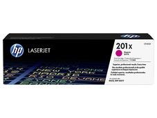 HP CF403X nagy kapacitású magenta toner (201X)