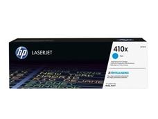 HP CF411X nagy kapacitású ciánkék toner (410X)