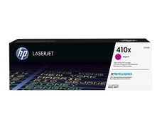 HP CF413X nagy kapacitású magenta toner (410X)