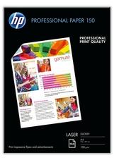 HP CG965A professzionális fényes lézer fotópapír, A4, 150 la
