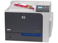 HP Color LaserJet Enterprise CP4025dn nyomtató (CC490A)