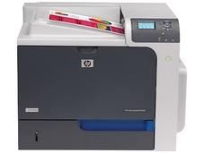 HP Color LaserJet Enterprise CP4025n nyomtató (CC489A)