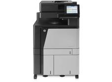 HP Color LaserJet Enterprise flow M880z+ nyomtató (A2W76A)