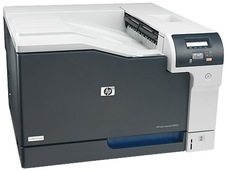 HP Color LaserJet Professional CP5225dn nyomtató (CE712A)
