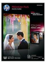 HP CR674A Premium Plus fotópapír, fényes, A4, 50 lap, 300g/m