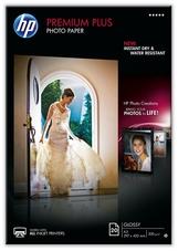 HP CR675A Premium Plus fényes fotópapír, A3, 20 lap, 300g/m2