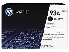 HP CZ192A fekete toner (93A)