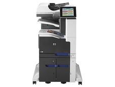 HP LaserJet Enterprise 700 color MFP M775z+ nyomtató (CF304A