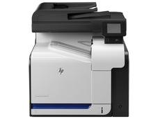 HP LaserJet Pro 500 MFP M570dn nyomtató (CZ271A)