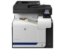 HP LaserJet Pro 500 MFP M570dw nyomtató (CZ272A)