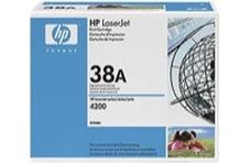 Eredeti HP 38A toner (Q1338A)