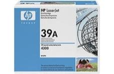 HP Q1339A fekete toner (39A)