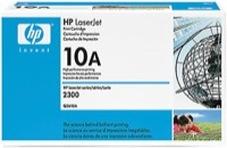 HP Q2610A fekete toner (10A)