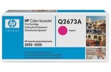HP Q2673A magenta toner (309A)