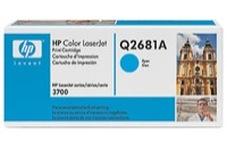 HP Q2681A ciánkék toner (311A)