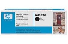 HP Q3960A fekete toner (122A)