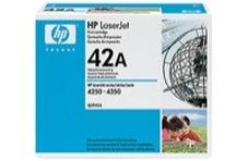 HP Q5942A fekete toner (42A)