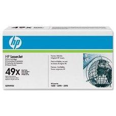 Eredeti HP Q5949XD dupla csomag (2db Q5949X)