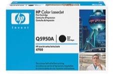 HP Q5950A fekete toner (643A)