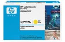 HP Q5952A sárga toner (643A)