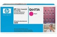 HP Q6473A magenta toner (502A)