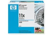 Eredeti HP 11X nagy kapacitású toner (Q6511X)
