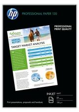 HP Q6593A professzionális matt tintasugaras papír, A4, 200 l