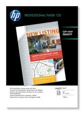 HP Q6594A professzionális matt tintasugaras papír, A3, 100 l