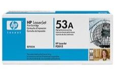 HP Q7553A fekete toner (53A)