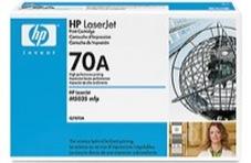 HP Q7570A fekete toner (70A)