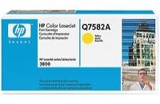 HP Q7582A sárga toner (503A)