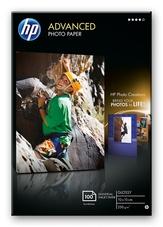 HP Q8692A szegély nélküli nyomtatáshoz, fényes, 10 x 15cm, 1