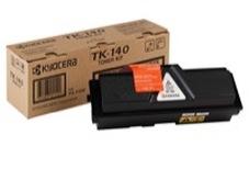 Kyocera TK-140 fekete toner