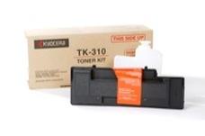 Kyocera TK-310 fekete toner