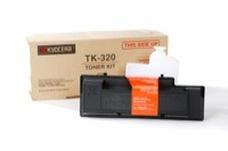 Kyocera TK-320 fekete toner