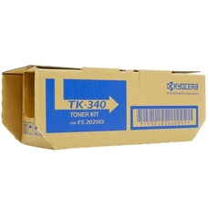 Kyocera TK-340 fekete toner