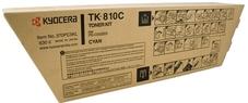 Kyocera TK-810C ciánkék toner