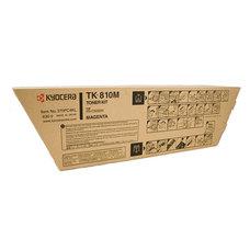 Kyocera TK-810M magenta toner