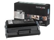 Lexmark 12S0400 fekete toner