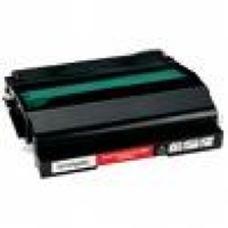 Lexmark 20K0504 fekete dob