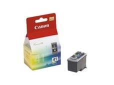 Eredeti Canon CL-41 színes patron