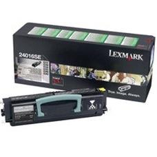 Lexmark 24016SE fekete toner