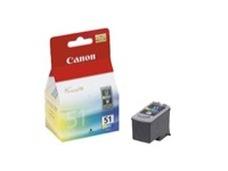 Eredeti Canon CL-51 színes patron