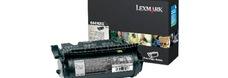 Lexmark 64416XE fekete toner