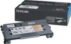 Lexmark C500H2KG fekete toner