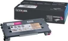 Lexmark C500S2MG magenta toner